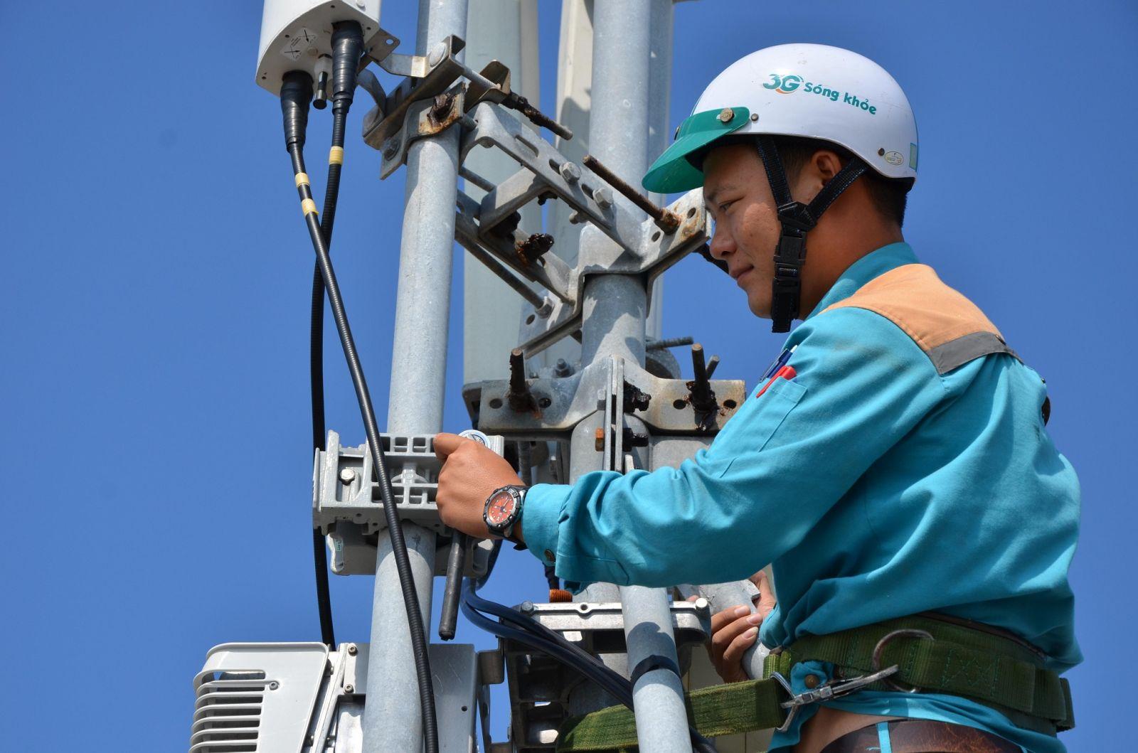 SpeedTest: Viettel là mạng di động nhanh nhất Việt Nam