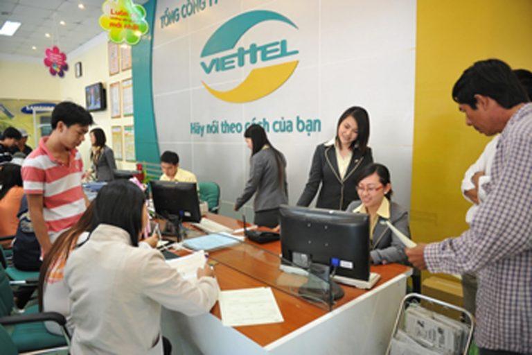Viettel về đích xuất sắc trong kế hoạch chuyển mã mạng
